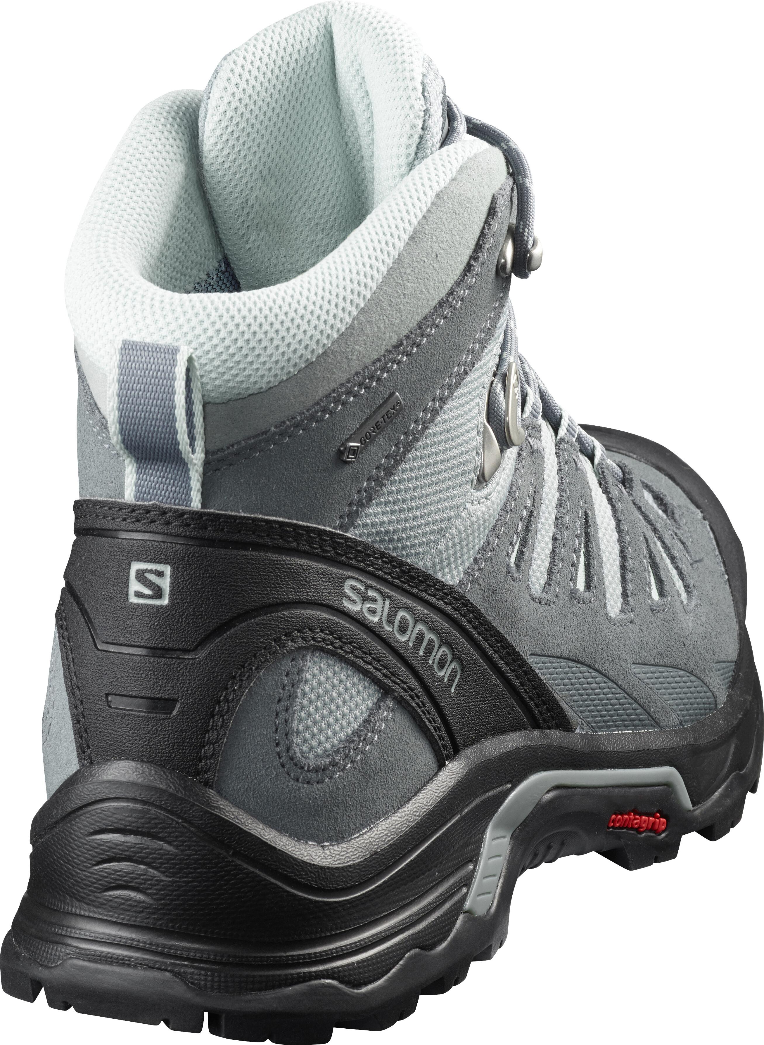 b8180718e611 Salomon Quest Prime GTX Shoes Women blue at Addnature.co.uk